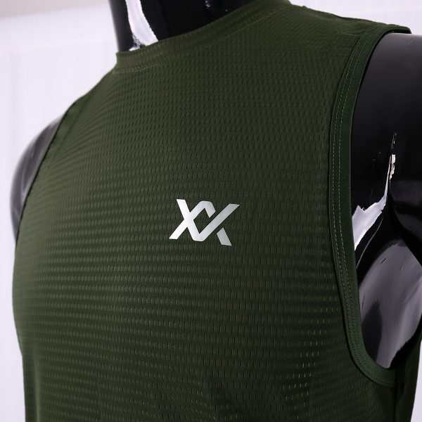 MAXX SINGLET 03 AGREEN – C2