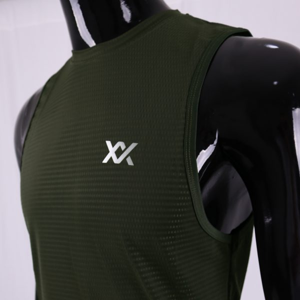 MAXX SINGLET 03 AGREEN – C3